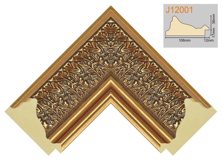 Mouldings Picture Frames