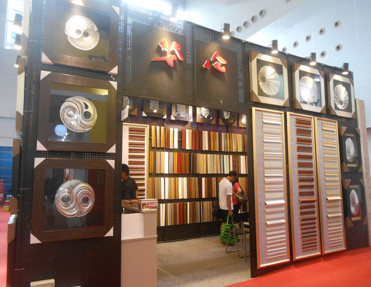 Canton Fair in Guangzhou China